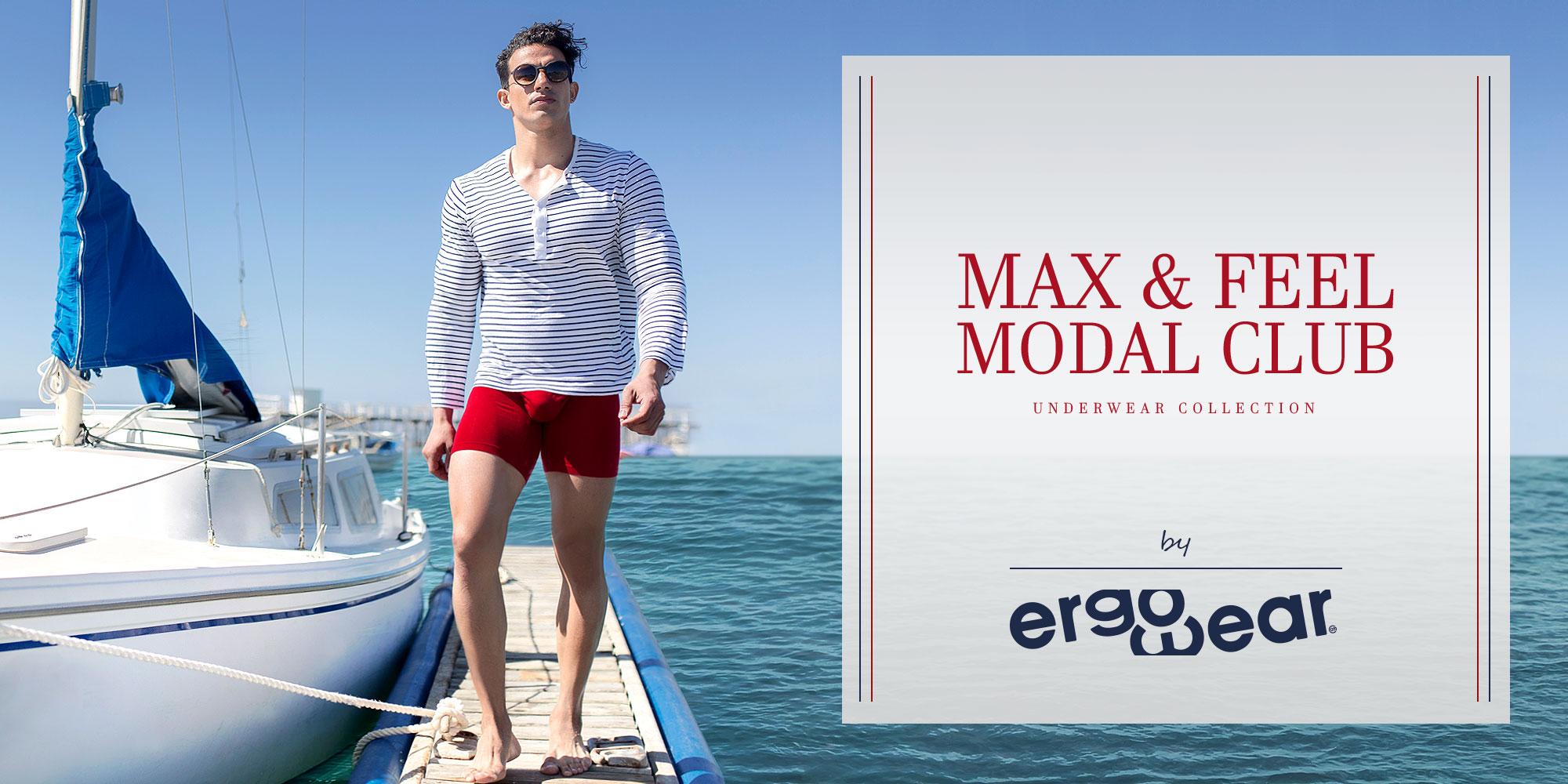 Club Collection - Ergowear