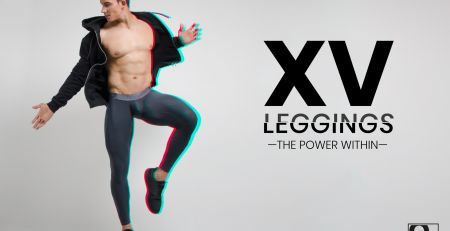 XV Leggings - Ergowear