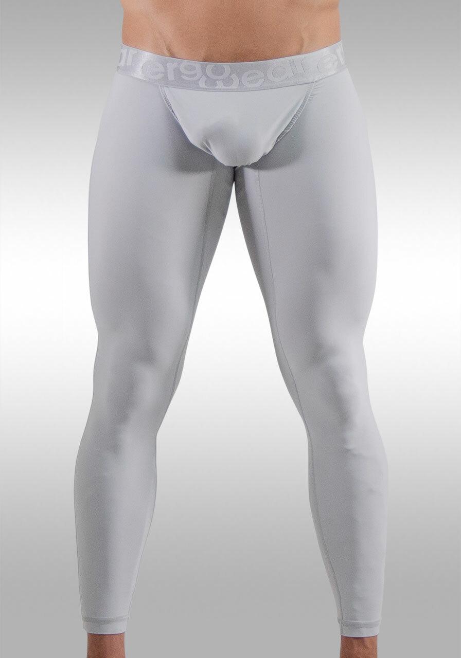 FEEL XV Leggings Silver   Front view