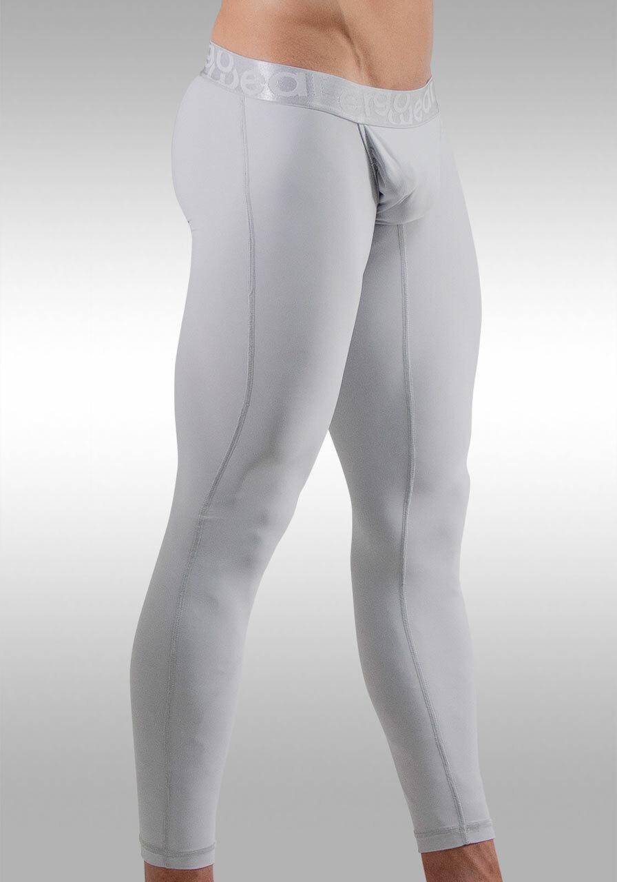 FEEL XV Leggings Silver   Side view