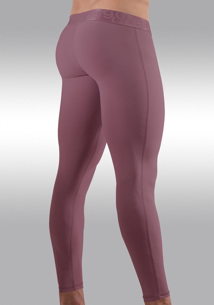 MAX XV Leggings Marsala | Back view