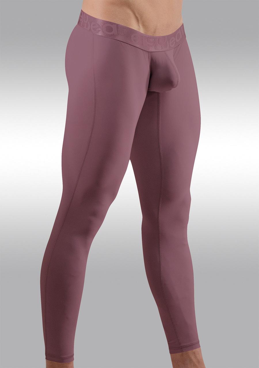 MAX XV Leggings Marsala | Side view
