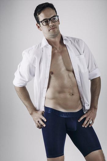 Underwear For Roadtrips - Ergowear