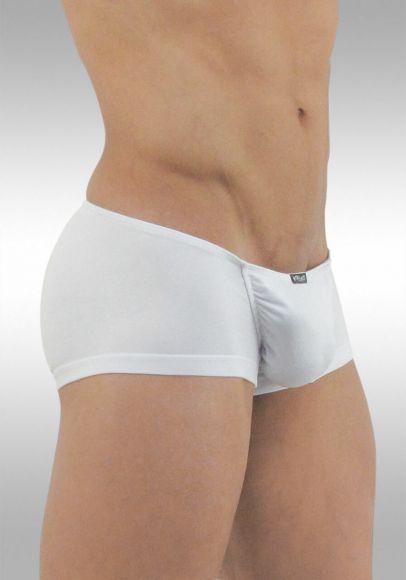 FEEL Modal Mini Boxer White | Side View