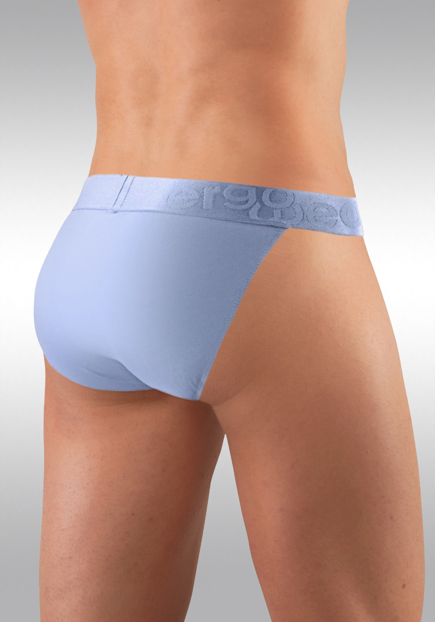 MAX XV Bikini - Cerulean - Back View