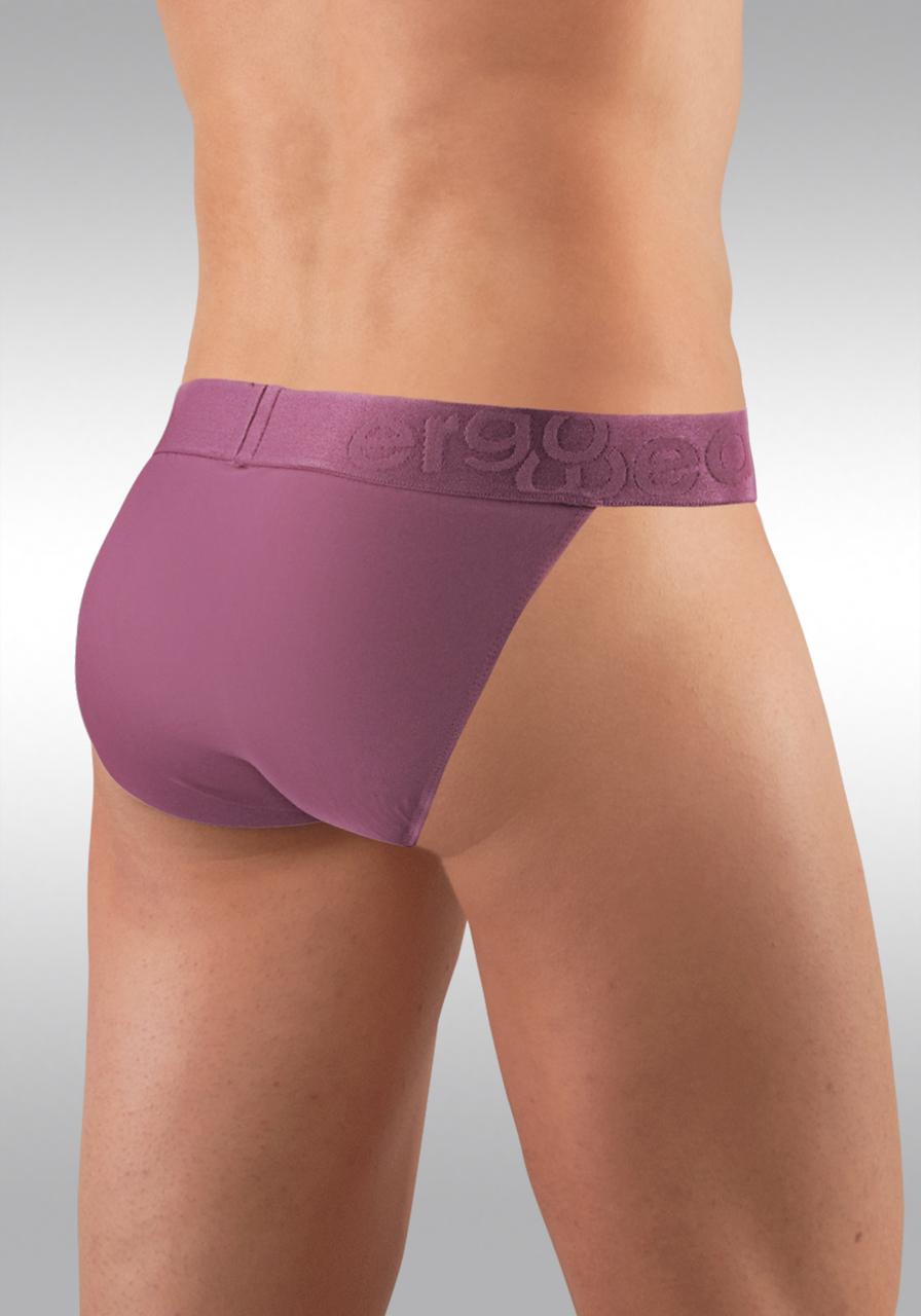 MAX XV Bikini - Marsala - Back View